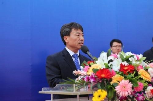 青岛高新区工委副书记
